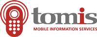 tomis Logo